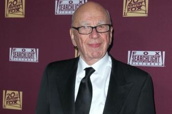 Rupert Murdoch 20th Century Fox
